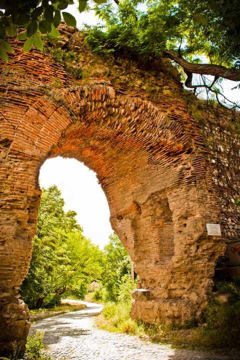 The Kingdom of Thracians